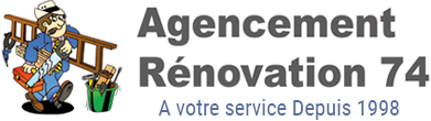 Agencement renovation 74 | renovation maison annecy | renovation appartement annecy | agencement renovation argonay